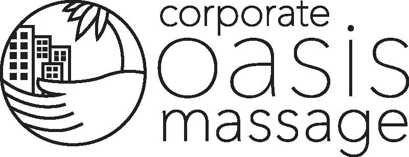Corporate Oasis Massage
