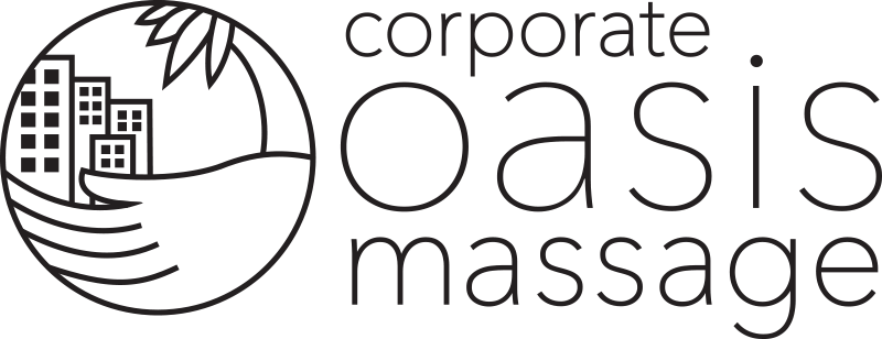 Corporate Oasis Massage