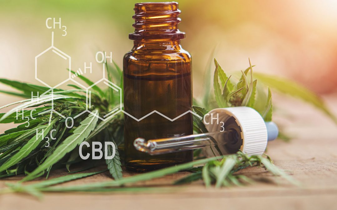 CBD for Massage