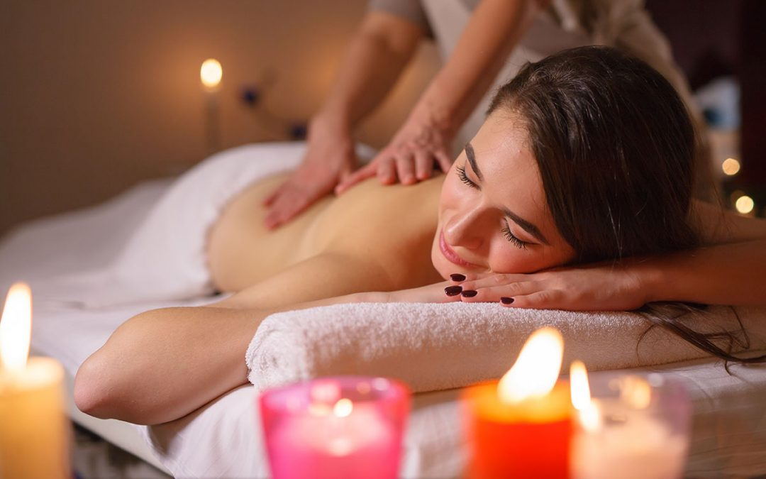The Importance of Massage Atmosphere